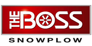 BOSS snow equipment
