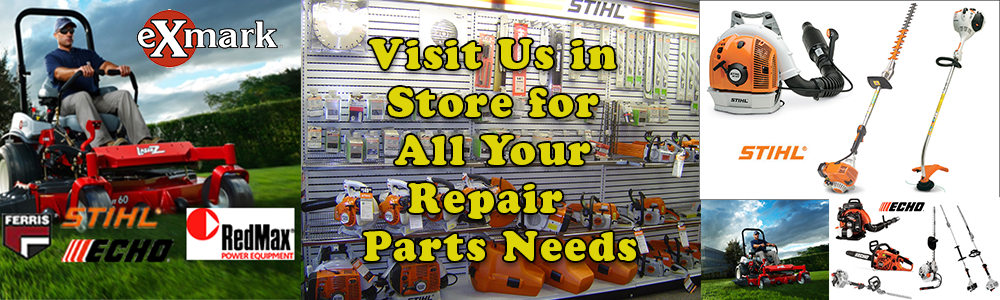 Lawnmower Repair Parts Middletown 19063