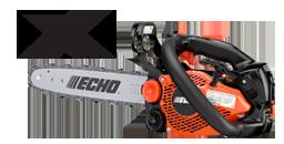 ECHO PAS-225 Pro Attachment Series