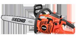 ECHO Equipment